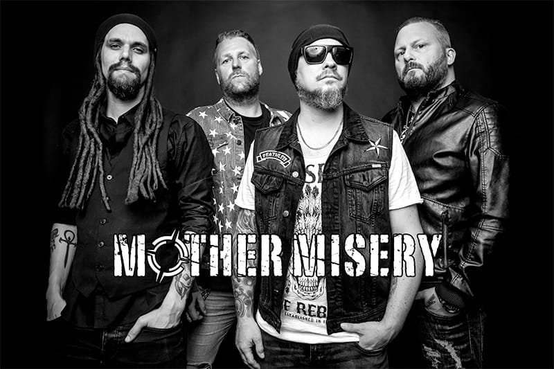 Mother Misery @ Rocknet