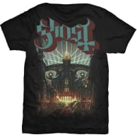 Ghost Meliora T-shirt, Medium