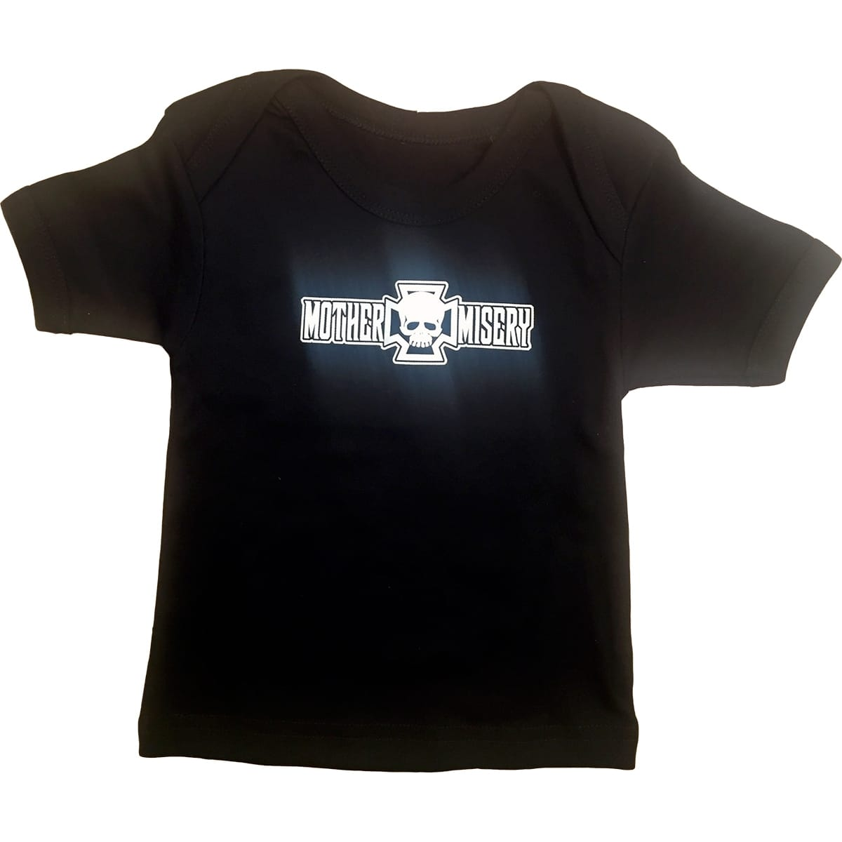 Mother Misery Baby T-Shirt