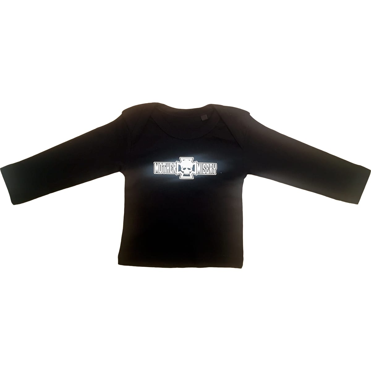 Mother Misery Baby Long Sleeve
