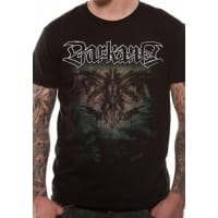 Darkane Sinister T-Shirt, Medium
