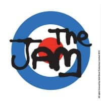 The Jam Glasunderlägg