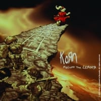 Korn Paradigm Shift Glasunderlägg