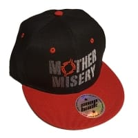 Köp Mother Misery Snap Back Keps