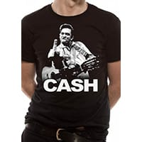 Johnny Cash Finger, Medium