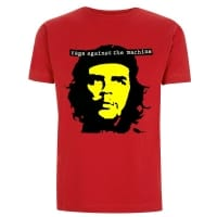Rage Against The Machine Che T-Shirt, Medium
