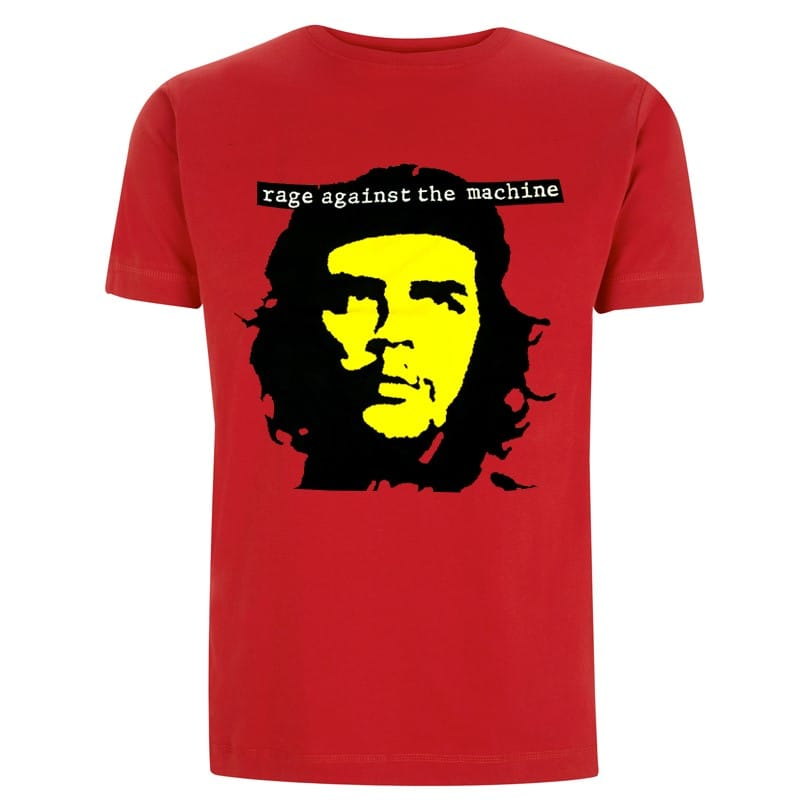 Rage Against The Machine Che T-Shirt