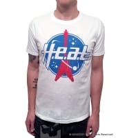 H.E.A.T Aeronaut T-Shirt, Medium