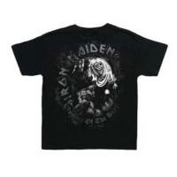 Iron Maiden Kids NOTB 5-6 år