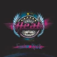 Köp H.E.A.T Freedom Rock + H.E.A.T 2 in 1 CD
