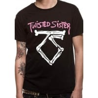 Twisted Sister Were Not Gonna Take It, Medium