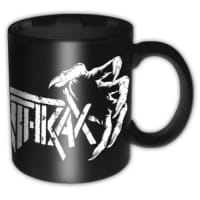 Anthrax Death Hands Mugg