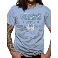 KISS Spirit Of 78 T-Shirt, Medium