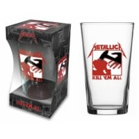 Metallica Kill Em All Pint Glas 57 cl