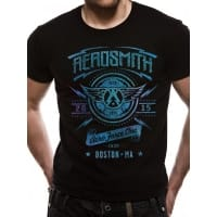 Aerosmith Aero Force One T-Shirt, Medium