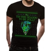Batman The Joker This Is The Season T-Shirt, Medium