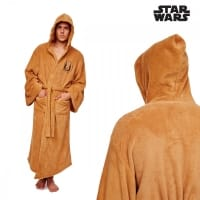 Star Wars Jedi Badrock