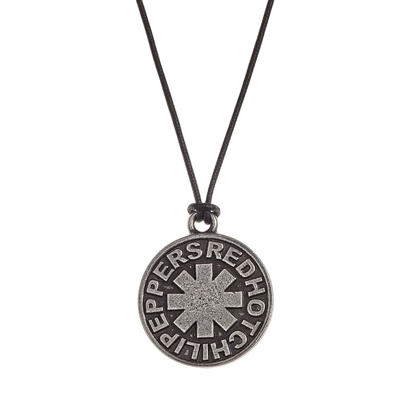 Red Hot Chili Peppers Asterisk Halsband