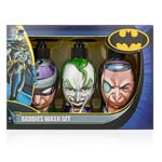 Batman Baddies Wash Set