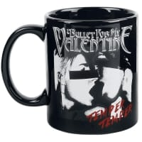Bullet For My Valentine Mugg