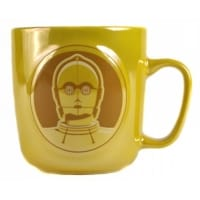 Star Wars C3PO Mugg