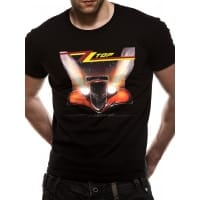 ZZ Top - Eliminator T-Shirt, Medium