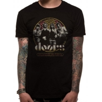 The Doors California T-Shirt, Medium
