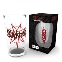 Slipknot Pint Glas