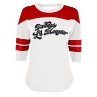 Suicide Squad Daddys Lil Monster Baseball, Medium