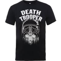 Rogue One Death Trooper Junior T-Shirt, 7-8 år