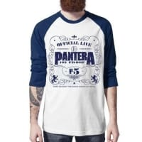 Pantera 101 Proof Baseball, Medium