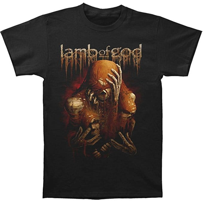 Lamb Of God Triad