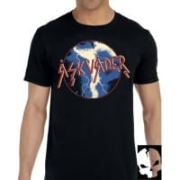 Åskväder T-Shirt, Medium