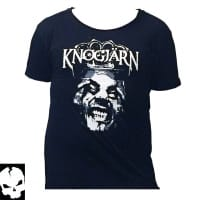 Knogjärn Logo T-Shirt, Medium