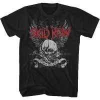 Skid Row Youth Gone Wild T-Shirt, Medium