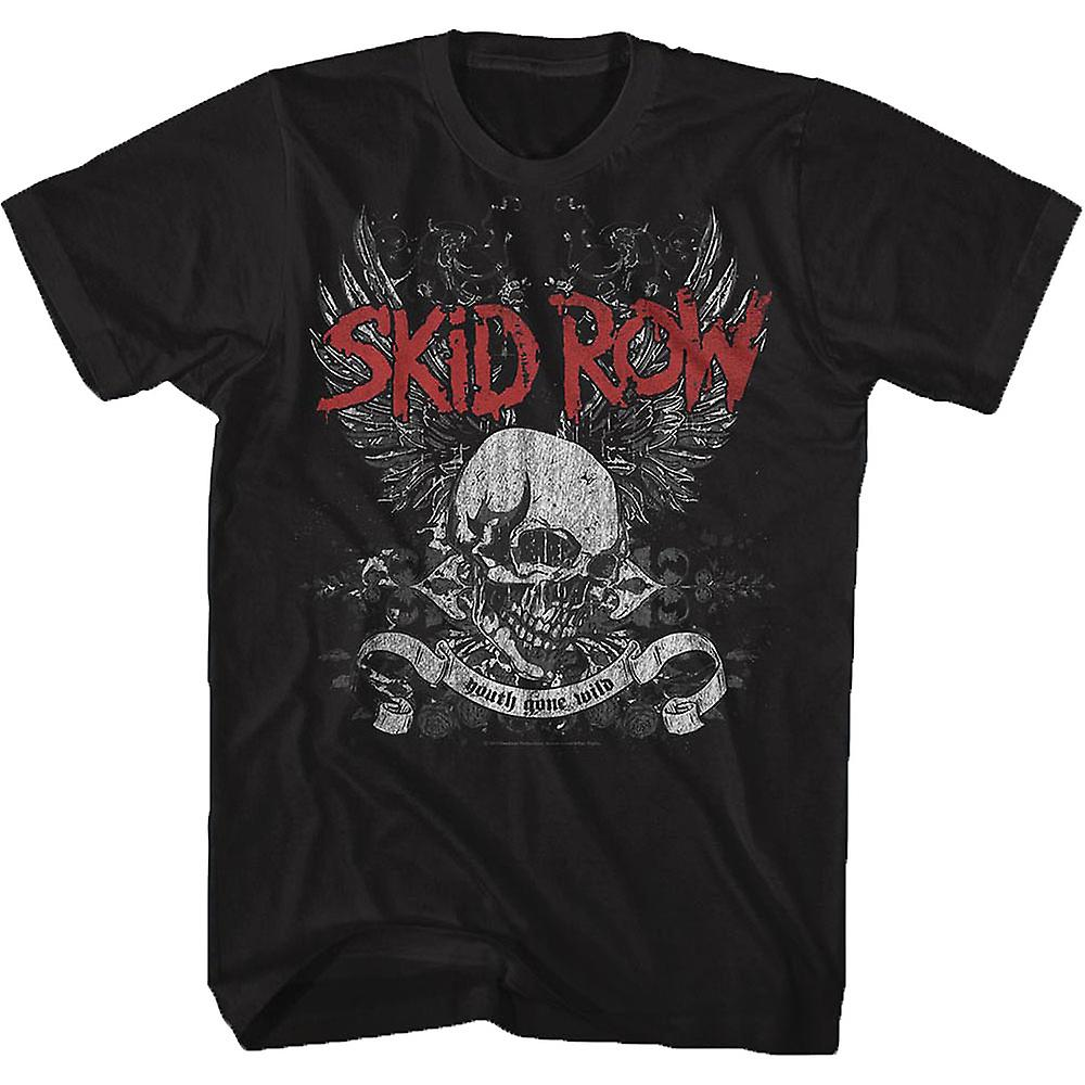 Skid Row Youth Gone Wild T-Shirt