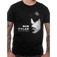 Bob Dylan Fifty Years T-Shirt, Medium